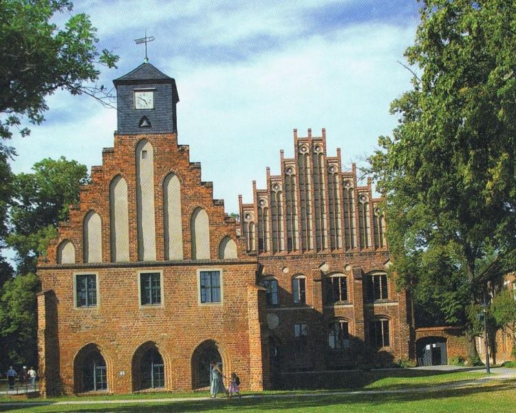Luckau Kirche